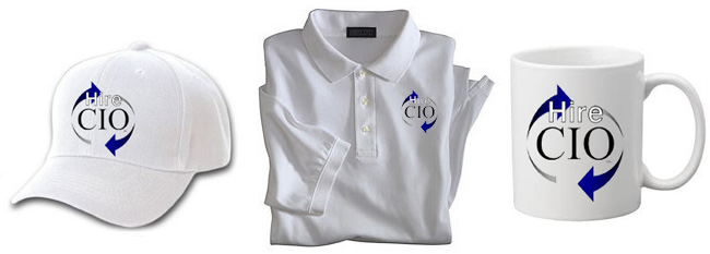 Hire CIO apparel